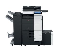 Печать и копирование документов